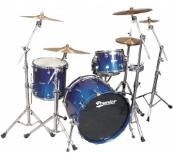 Premier Drums - Series Elite Master Ace Drum Set
