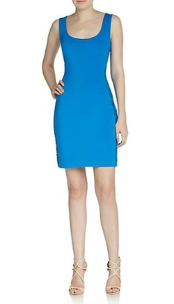 Emilio Pucci  - Lace-Trimmed Sheath Dress