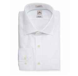 Peter Millar - Buttoned-Down Dress Shirt