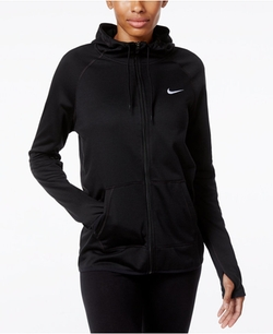 Nike - Dry Lightweight Fleece Full Zip Training Hoodie