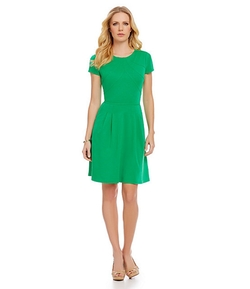 Alex Marie  - A-Line Marie Fit-and-Flare Dress