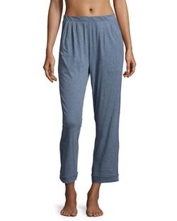 Skin  - Shania Cotton Lounge Trousers