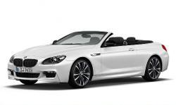 BMW - M6 Convertible