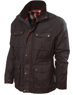 Vedoneire  - Mens Wax Jacket