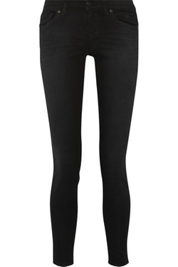 Madewell - Skinny Mid-Rise Jeans