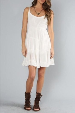 PPLA - Abigail Slip Dress