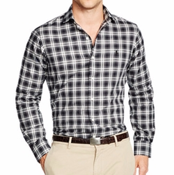 Polo Ralph Lauren - Buffalo Plaid Twill Estate Shirt