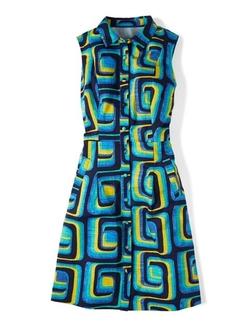 Boden - Iris Shirt Dress