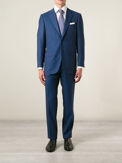 Kiton  - Two Piece Suit
