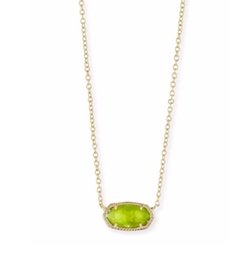Kendra Scott - Elisa Birthstone Crystal Necklace