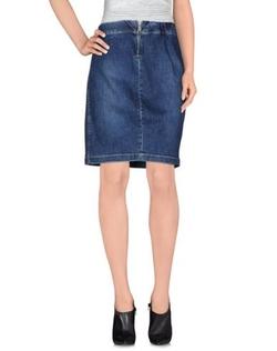 Liu Jo Jeans - Denim Skirt