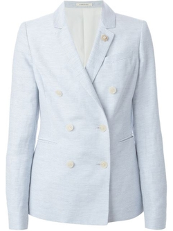 Lardini  - Double Breasted Blazer