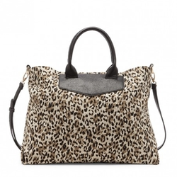 Sole Society  - Celina Printed Tote Bag
