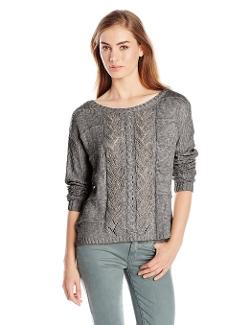 Buffalo David Bitton - Bezille Slubby Blend Sweater