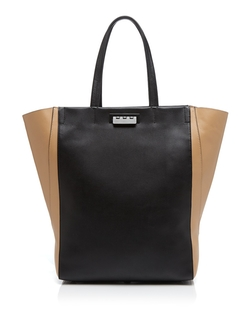 Zac Zac Posen - Eartha Iconic Colorblock Tote Bag