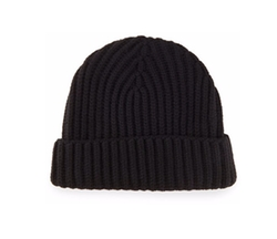 Loro Piana - Ribbed Cashmere Beanie Hat