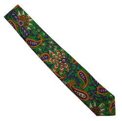Polo Ralph Lauren - Narrow Floral Silk Tie