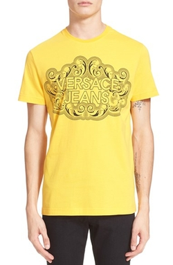 Versace Jeans - Logo Graphic T-Shirt