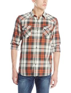True Religion - Long Sleeve Western Shirt