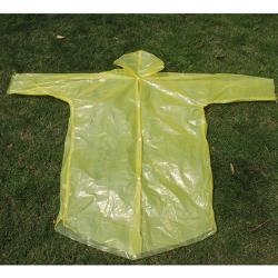 Travel portable  - disposable raincoat poncho shoes cover