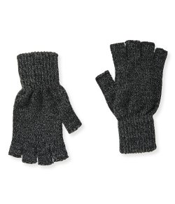 Aero - Fingerless Gloves