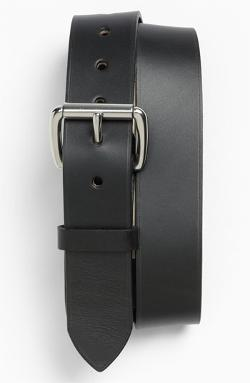 Filson  - Leather Belt