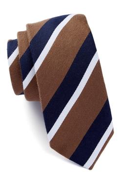 Original Penguin - Abel Stripe Tie