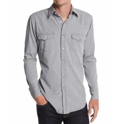 Tom Ford - Western-Style Denim Shirt