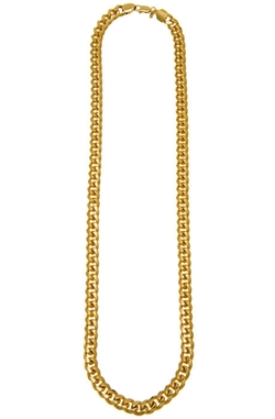 Clout Club Chicago  - The 30 Clout Club Chunky Cuban Necklace