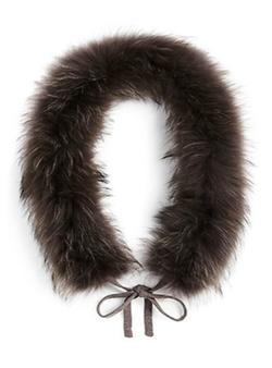 Stizzoli - Fox Fur Scarf