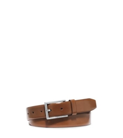 Michael Kors Men - Leather Belt