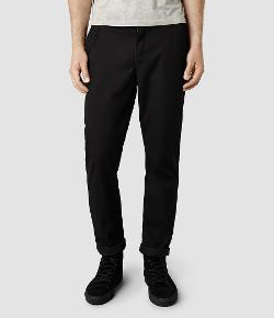 AllSaints - Charge Chino