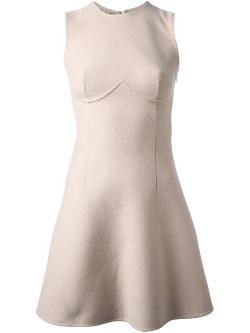 Ermanno Scervino  - Flared Skirt Dress