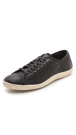 John Varvatos Star USA  - Hattan Low Top Sneakers