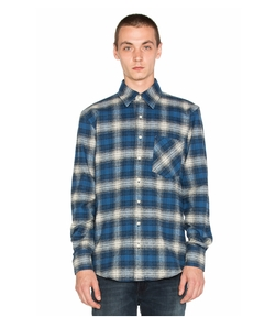 Raised By Wolves - Mammoth Button Down Shirt