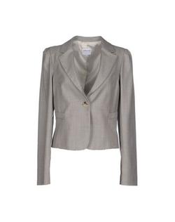 Armani Collezioni - One Button Blazer
