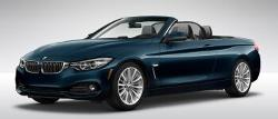 BMW - 428i Convertible