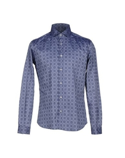 Poggianti - Printed Shirt