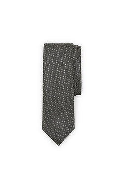 Vince Camuto - Neat Silk & Polyester Tie