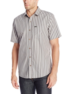 Volcom  -  Willie Short Sleeve Shirt