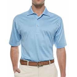 Peter Millar - Cotton Short-Sleeve Polo Shirt
