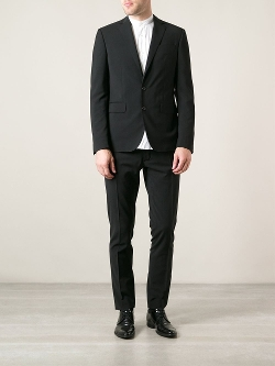 Dsquared2  - Classic Two Piece Suit