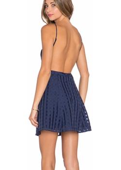 NBD - X Revolve Animosity Mini Dress