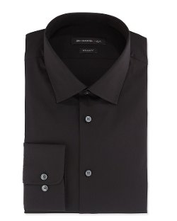 John Varvatos Star USA - Regular Fit Button Down Shirt