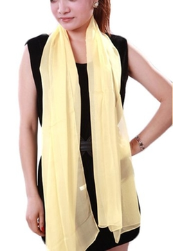 Stylebek - Eye-Catching Silk Knitted Luxury Elegant Wrap Scarf