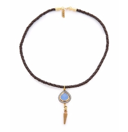 Vanessa Mooney  - Rhythm & Blues Choker Necklace