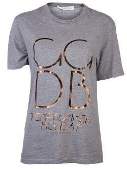 Golden Goose Deluxe Brand - Limited T-Shirt