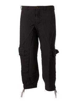 Comme Des Garçons Homme Plus  - Drop Crotch Cargo Trousers