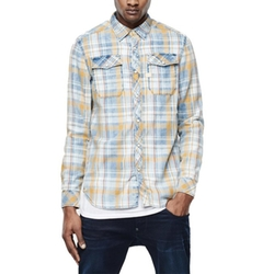 G-Star Raw - Landoh Button-Front Shirt