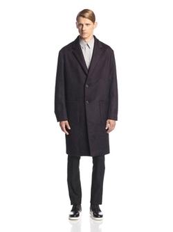 Jil Sander  - Donatello Coat